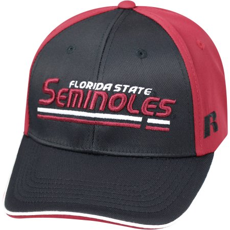NCAA University of Florida State Seminoles Away Two Tone Baseball Hat \ Cap
