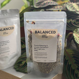 Balanced Bliss - Hormone Balancing Organic Herbal Tea - The Goddess Box