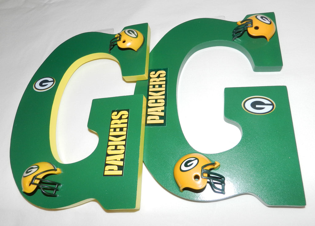 Greenbay Packers Letter