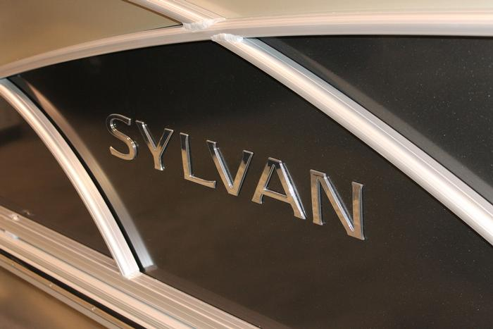 Sylvan Mirage Cruise 8522 DLZ Bar LE