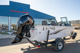 2020 Lund 1650 Rebel XL