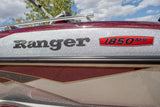 2020 Ranger 1850MS Reata- SOLD