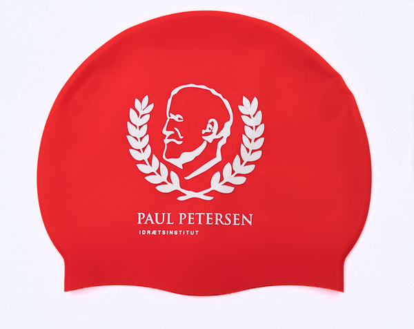 PAUL PETERSEN SWIMCAP