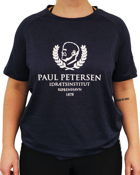 SAYSKY X PAUL PETERSEN TEE NAVY