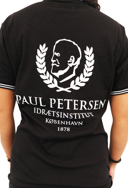 LE FIX X PAUL PETERSEN T-SHIRT