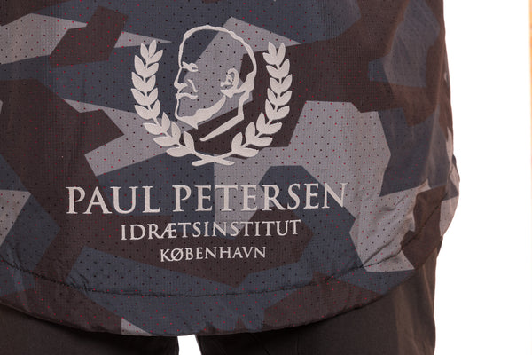 SAYSKY X PAUL PETERSEN JACKET