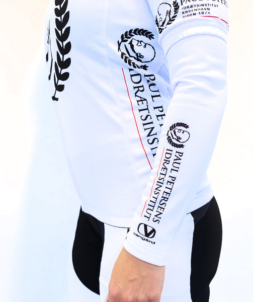 PAUL PETERSEN BICYCLE JERSEY