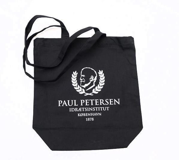 PAUL PETERSEN TOTEBAG