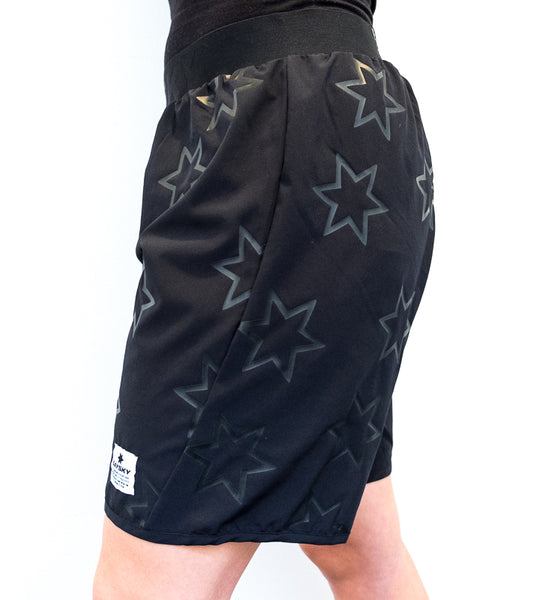 SAYSKY X PAUL PETERSEN STAR SHORTS