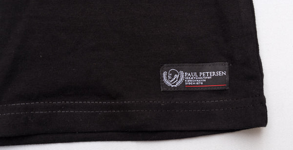 PAUL PETERSEN MALE T-SHIRT