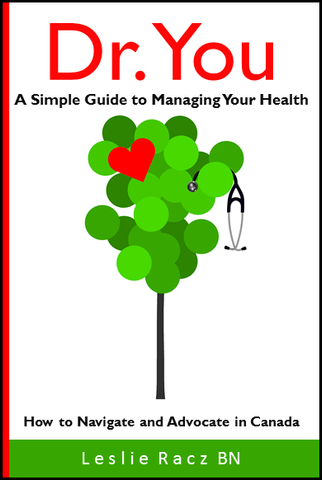 Dr. You : A Simple Guide to Managing Your Health