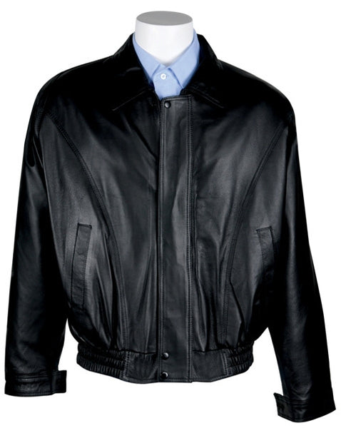 Mens Bomber Jacket