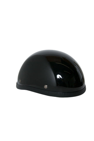 Novelty Eagle Gloss Black - Non-DOT