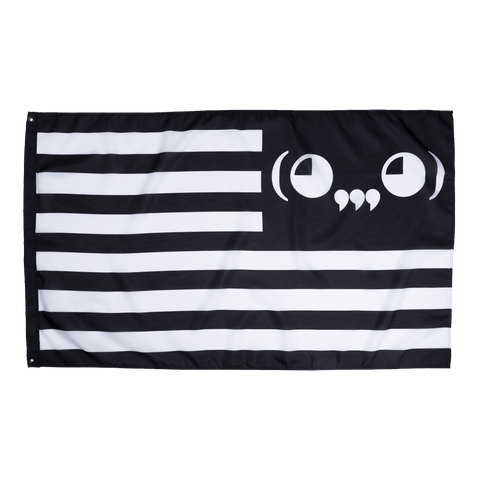 Ghastly Flag