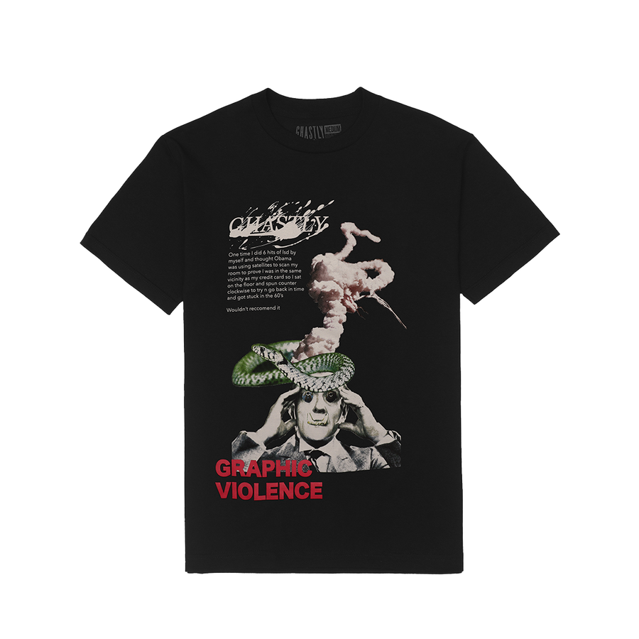 Graphic Violence T-Shirt
