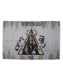 The Mystifying Oracle Flag
