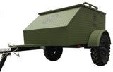 """The Sarge"" Off-Road Trailer"
