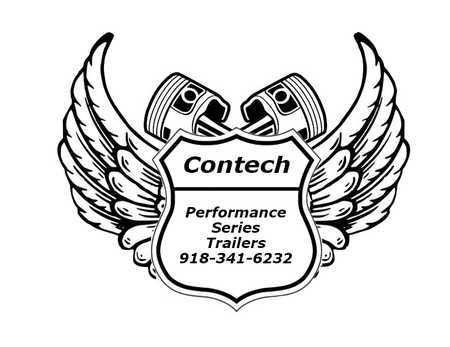 Contech Performance Series Trailers