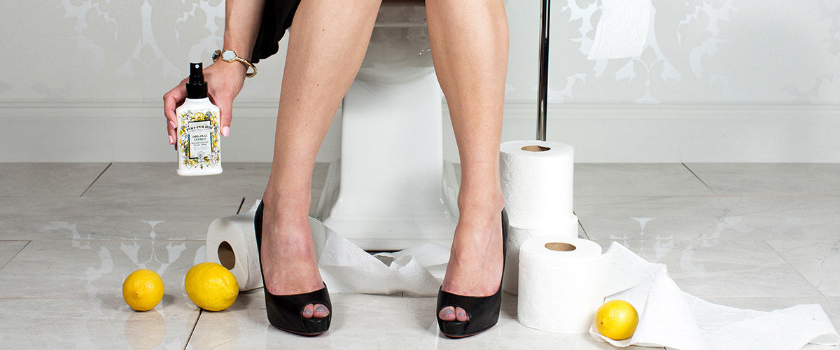 This is Why You Aren't Pooping Like You Used To