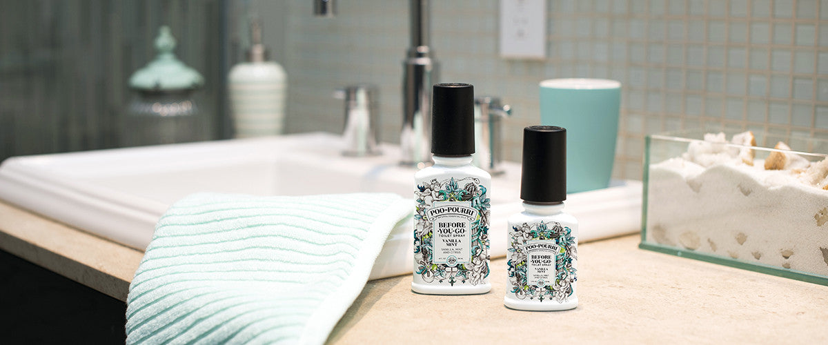 Top 5 Bathroom Trends in 2017