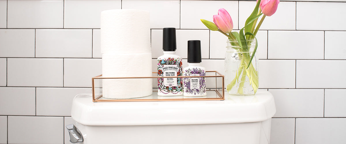 4 Simple Ways to Turn Your Bathroom Into a Retreat