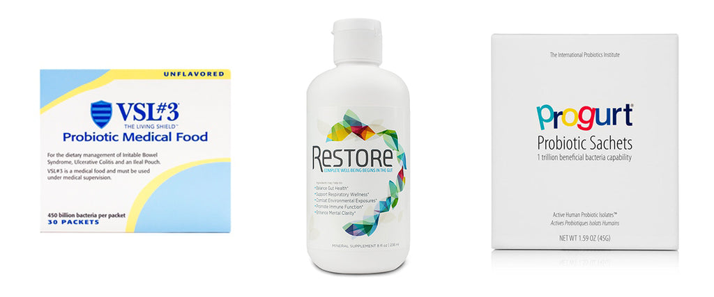 What I Learned From Taking Probiotics Religiously – Poo~Pourri
