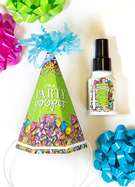 Party Pooper Gift Set