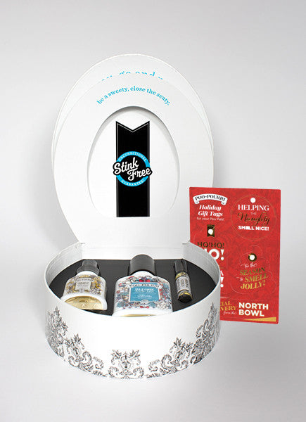 Potty Box Holiday