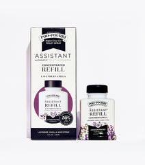 Lavender Vanilla Concentrated Refill
