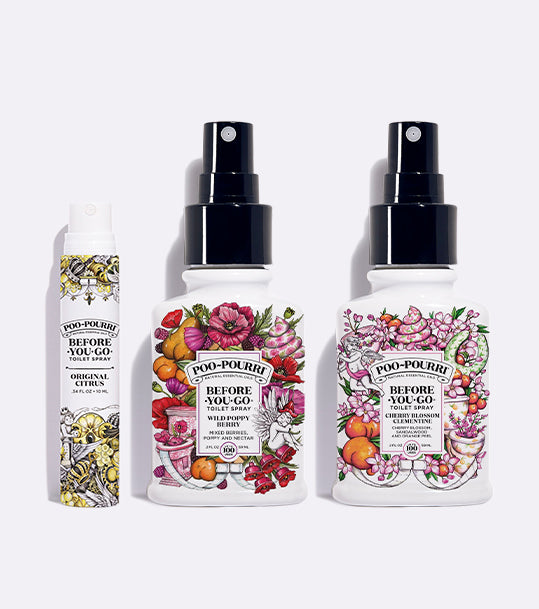 Spring Floral Value Pack