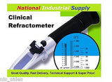 ATC Economy Clinical Refractometer, Hydration & Vets +(10) Pipettes, NISupply