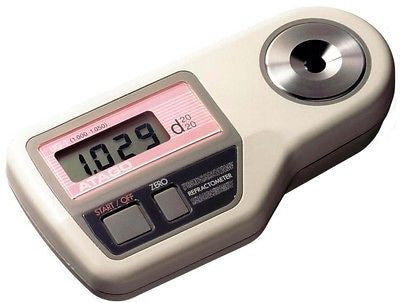 Digital Urine Specific Gravity Refractometer UG-1