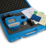 HI 96711C Free and Total Chlorine Photometer w/calibration check - KIT