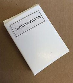 Chelsea (Jadeite) Filter 4 Gems / Gemstones, Loupe, Refractometer - USA STOCK