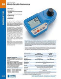 Hanna HI 96728  Nitrate Portable Photometer-High Range