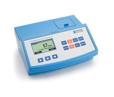 Hanna Instruments Multiparameter Photometer for Aquaculture