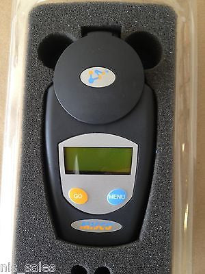 Misco Glycol Refractometer