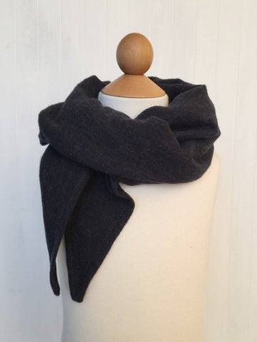 Triangle Scarf - 3 colours
