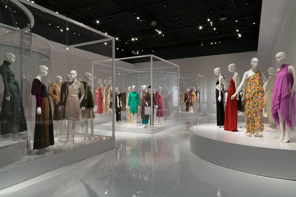 mode museum in new york