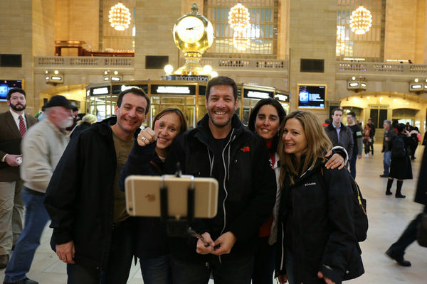 grand central besuch in new york