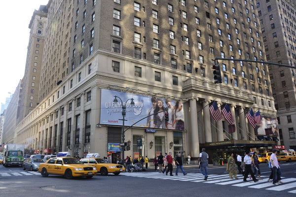 billige hotels in new york