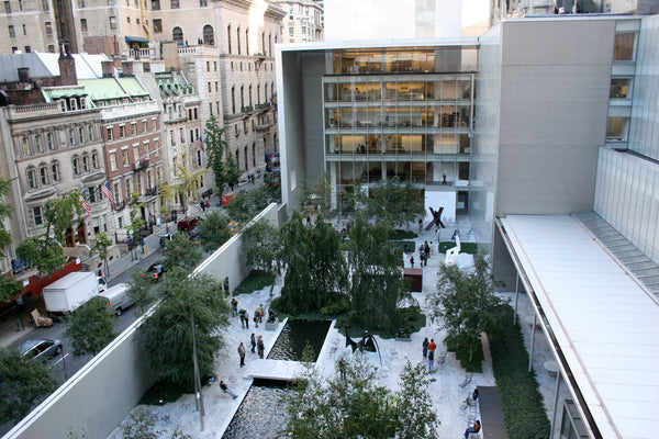 moma museum in new york besuchen