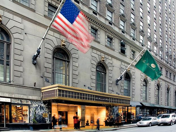 günstige hotels in new york