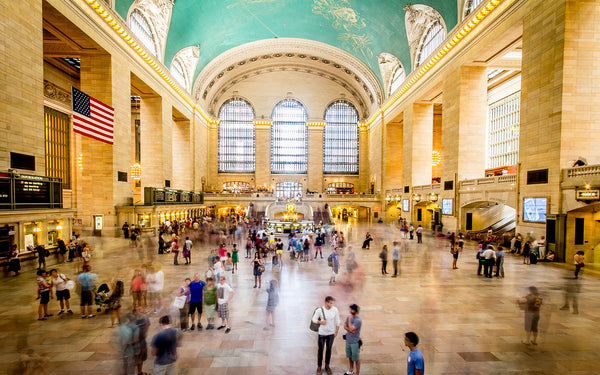 grand central station new york besuch