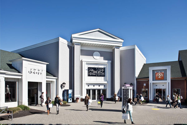 Outlet New Jersey >> Shopping Im Outlet Woodbury Oder Jersey Gardens Mein