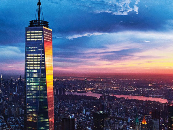 One World Trade Center Observatorium - ohne Anstehen