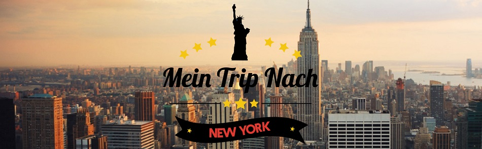 Mein Trip nach New York