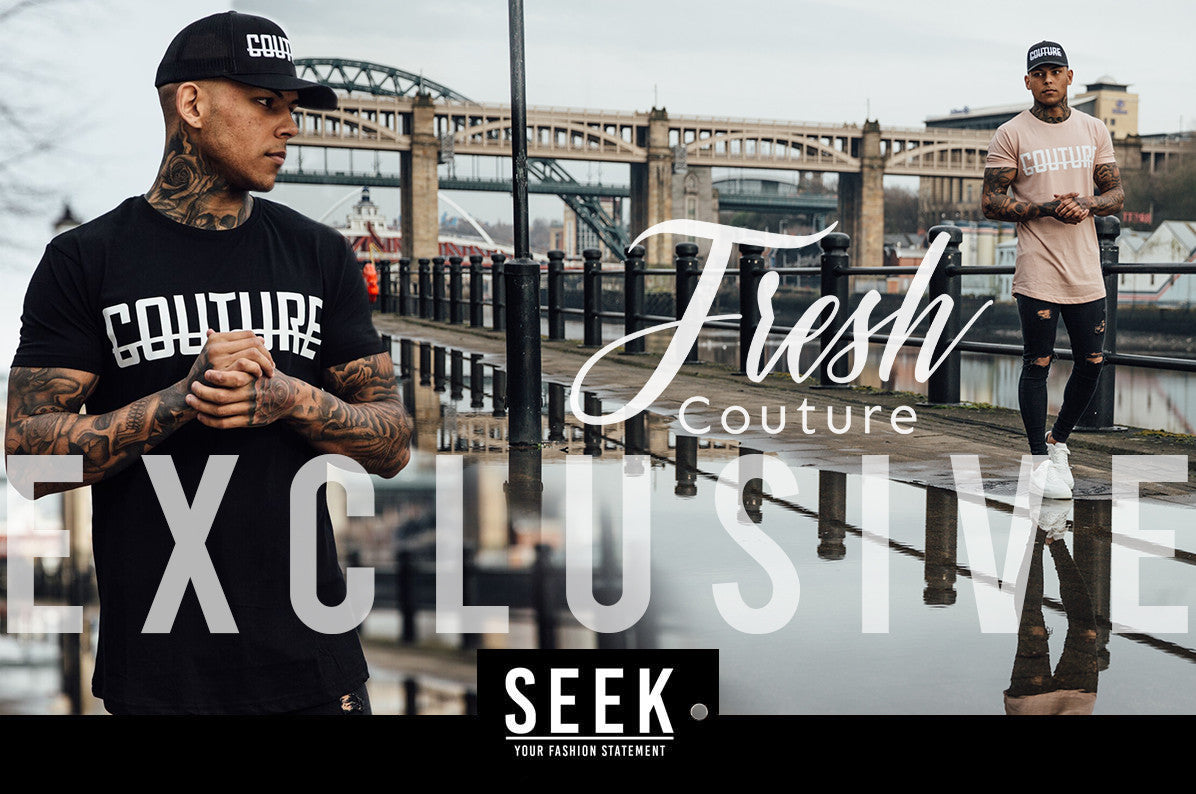 Fresh Couture - SEEK Attire
