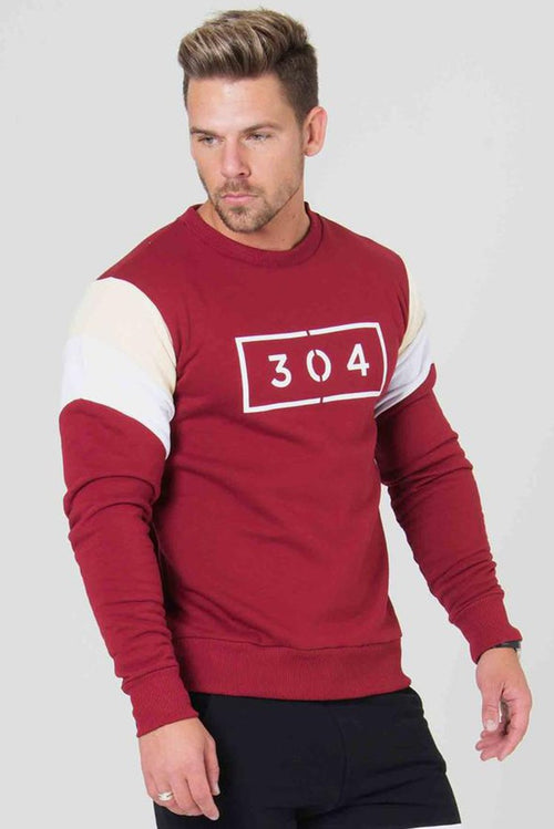 304 Clothing Jackson Sweater MRN