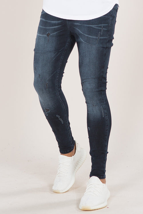 Emulate Falcon Jeans Dark Wash